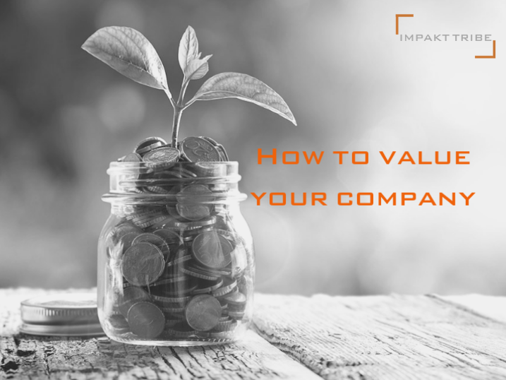 How to value your start-up part 2/3